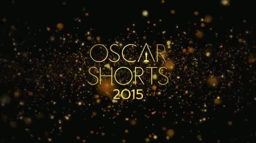 Oscar Shorts 2015. Фильмы - трейлер