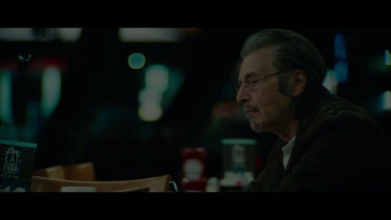 Манглхорн - международный трейлер
