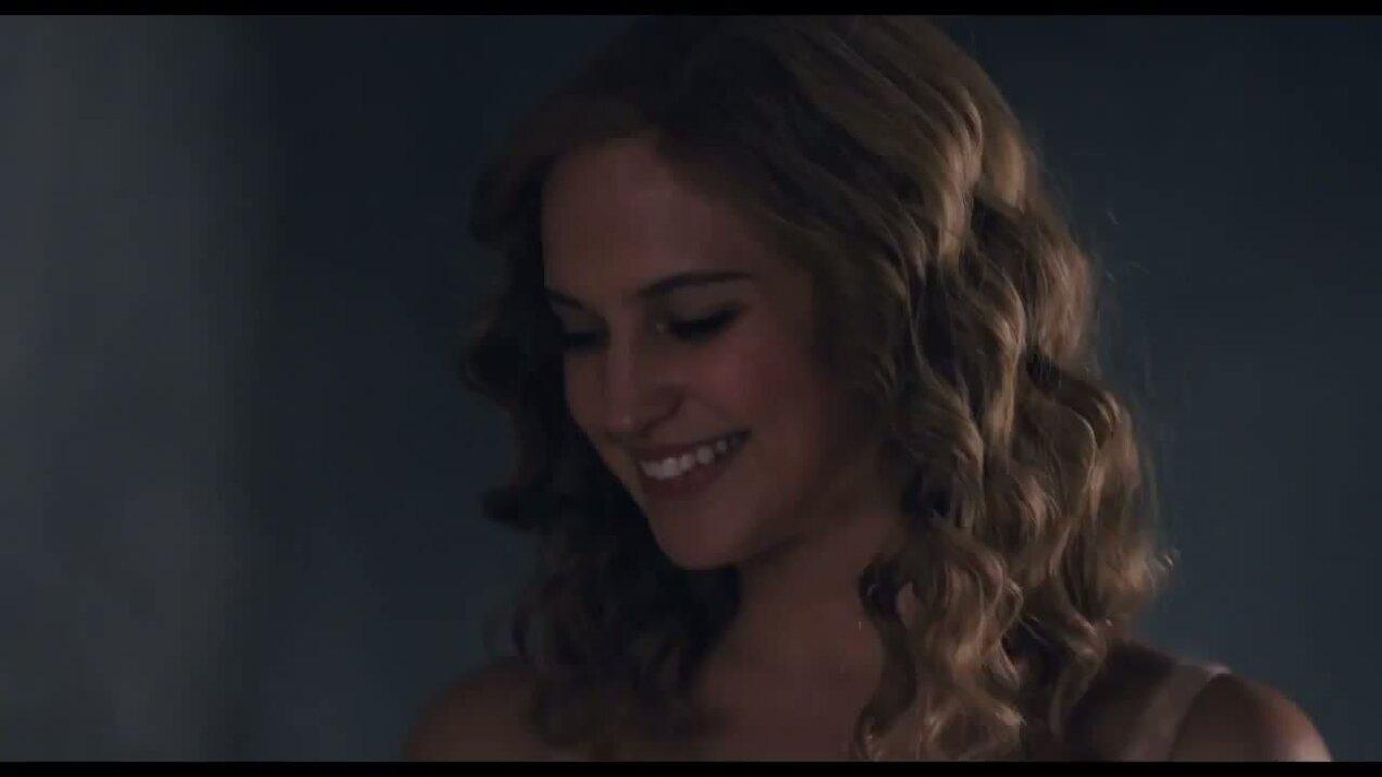 Девушка из Дании - трейлер 1