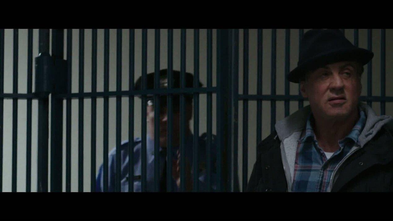 Крид: Наследие Рокки - трейлер 2