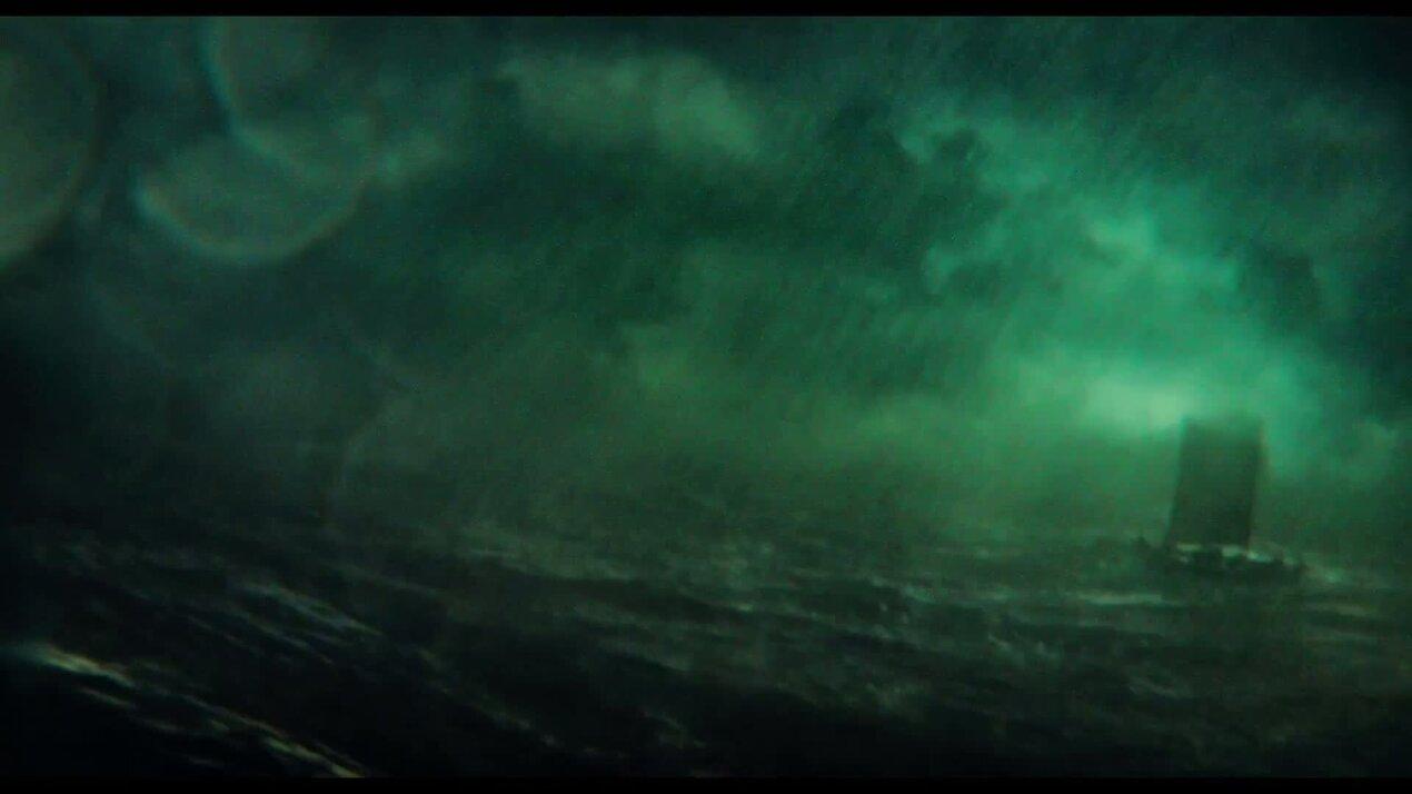 В сердце моря - дублированный трейлер 4