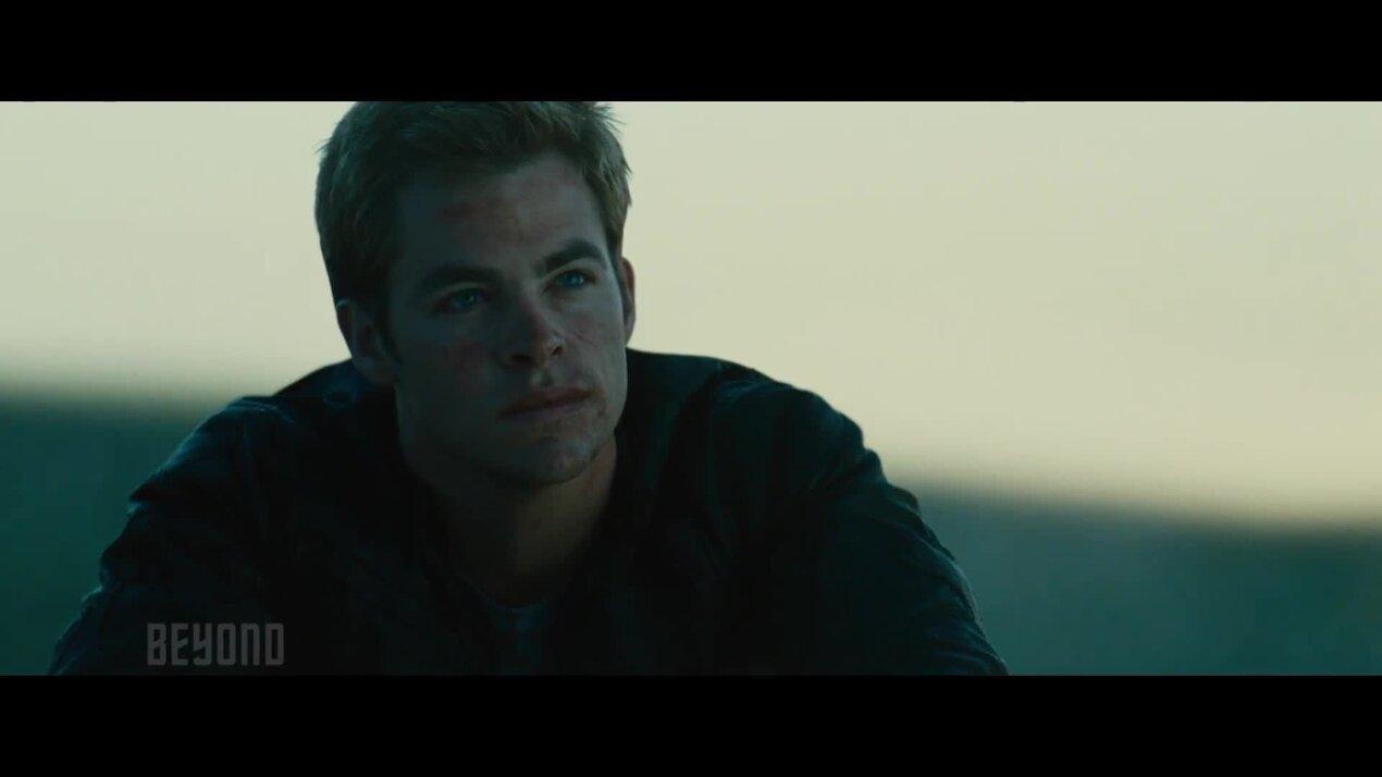 Стартрек: Бесконечность - трейлер