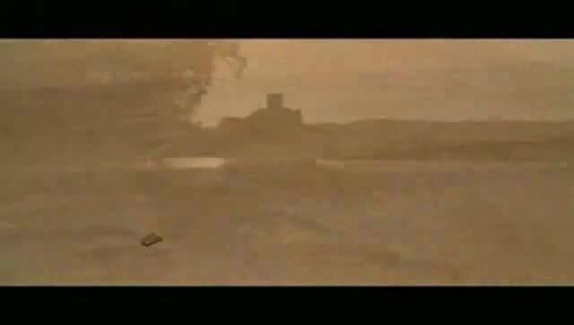 Австралия - ТВ трейлер