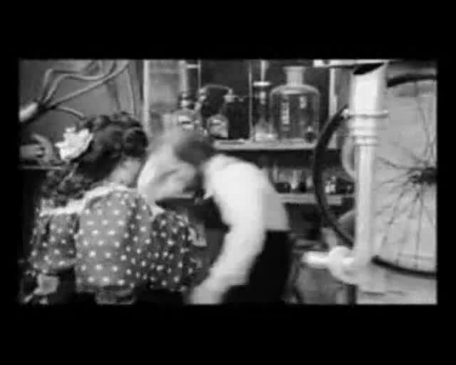 Доктор Плонк - трейлер