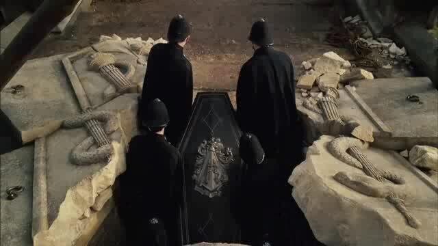 Шерлок Холмс - трейлер 2