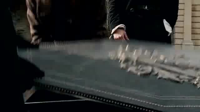 Шерлок Холмс - трейлер 3