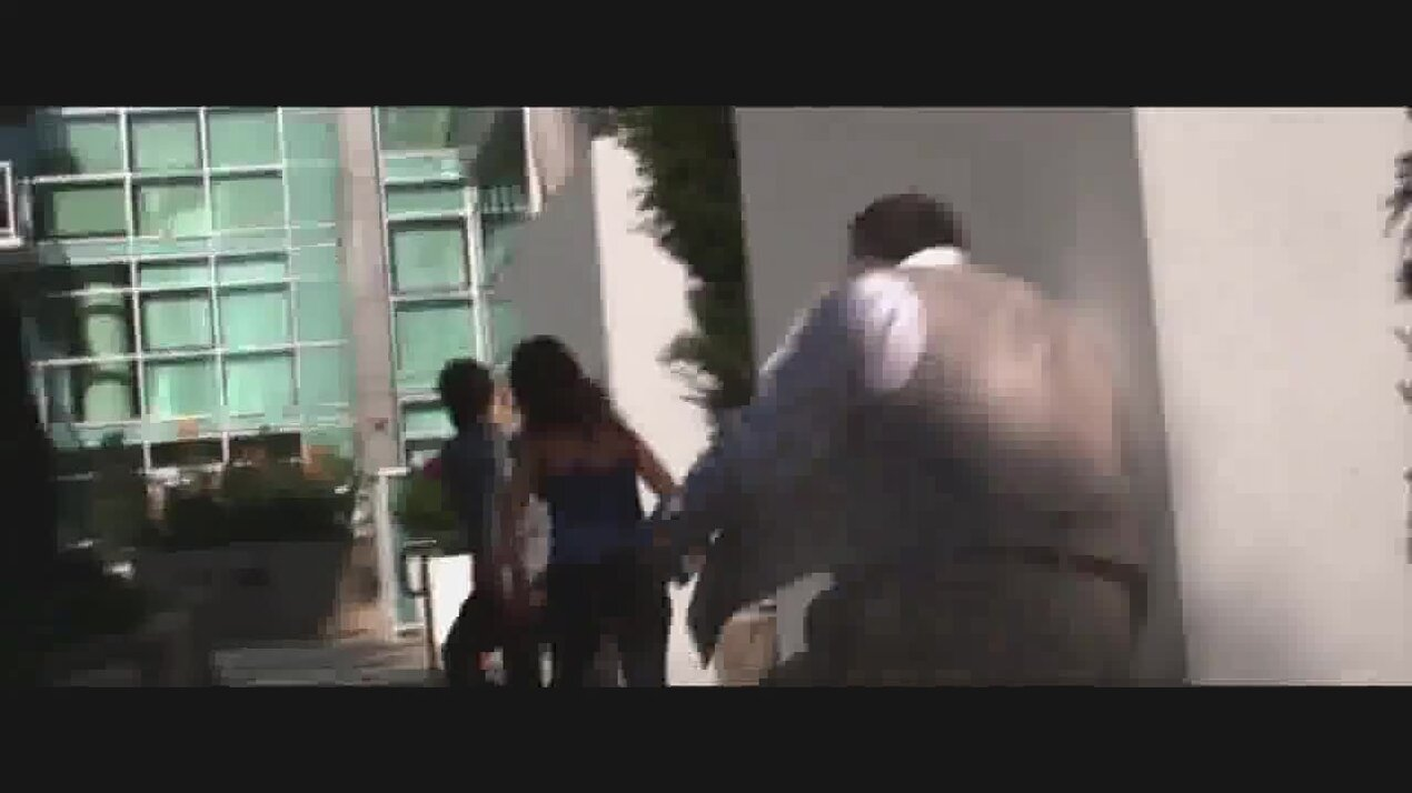 Скайлайн - ТВ ролик 4