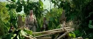 Пираты Карибского моря: На странных берегах - отрывок 2