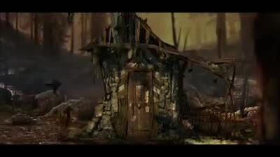 Монстр из деревни Никс - тизер