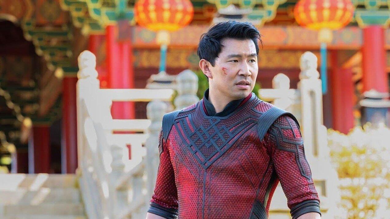 Шан-Чи и легенда десяти колец - дублированный трейлер