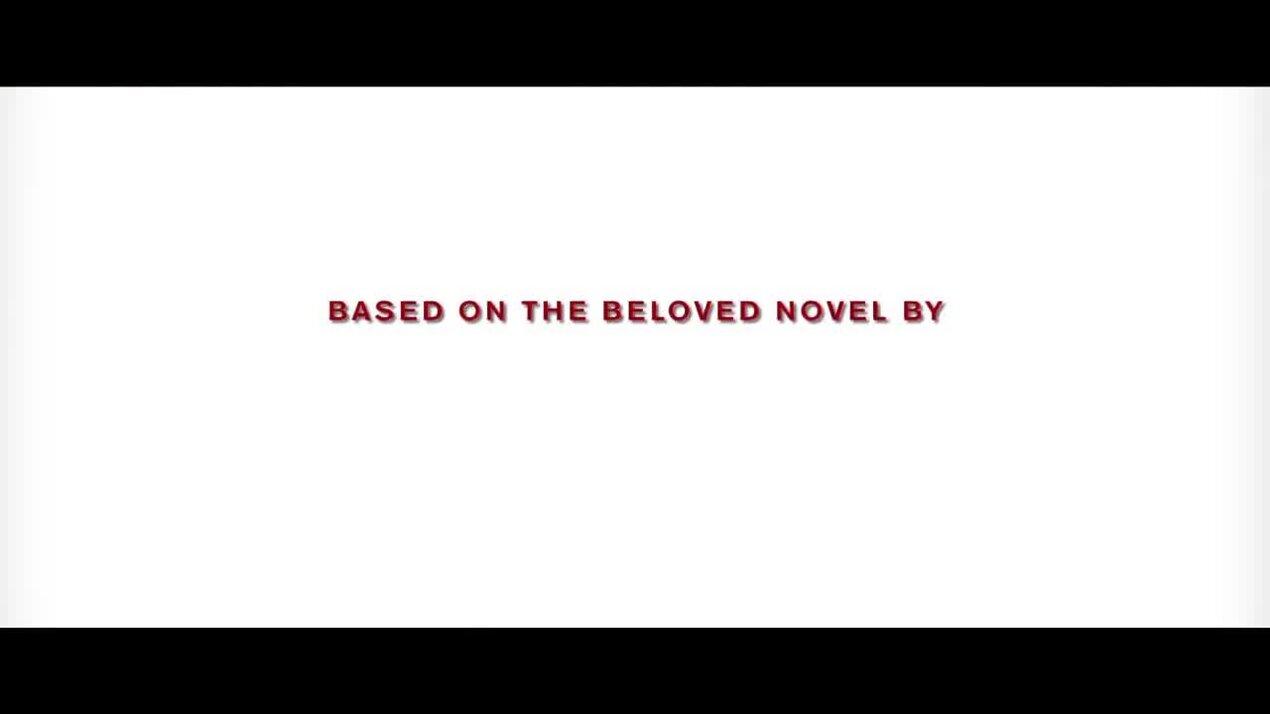 По версии Барни - международный трейлер