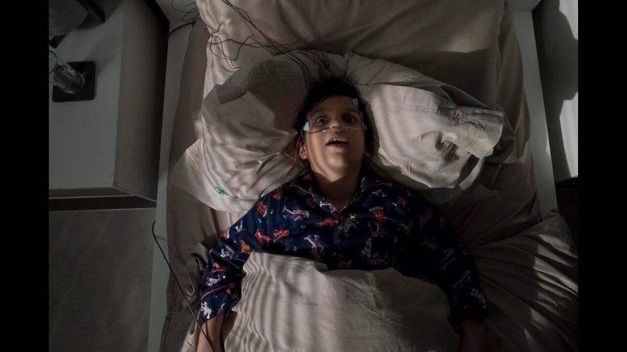 Сламбер: Лабиринты сна - trailer