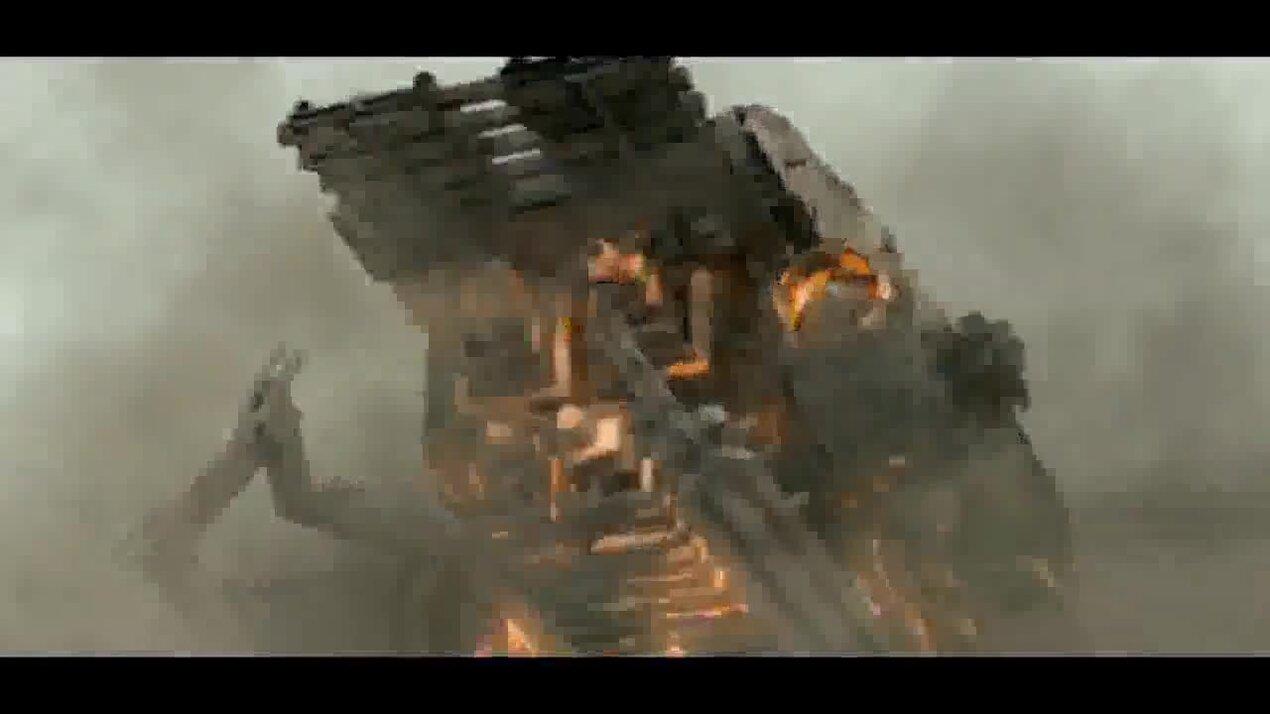 Инопланетное вторжение: Битва за Лос-Анджелес - ТВ ролик 6