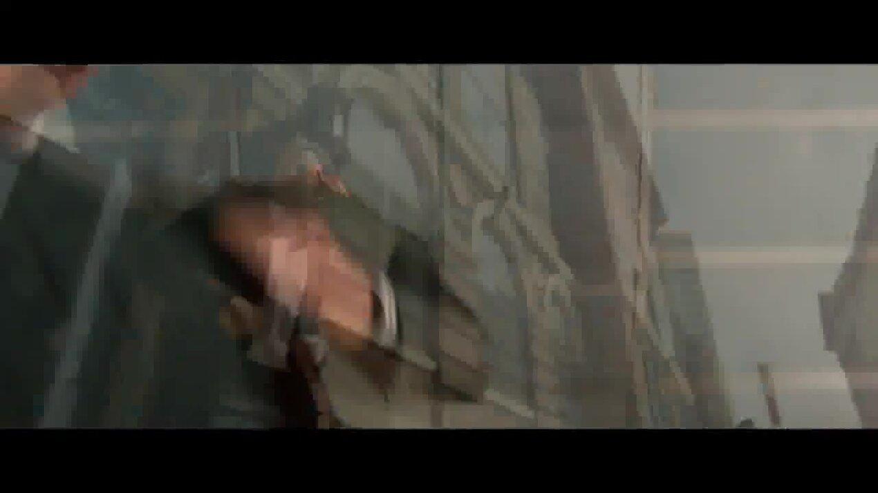 Области тьмы - ТВ ролик 2