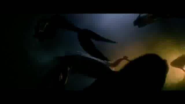 Пираты Карибского моря: На странных берегах - промо-ролик: Черная Борода, Русалки и Зомби