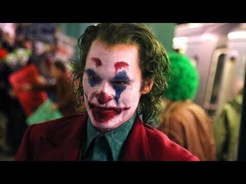 Джокер - teaser trailer