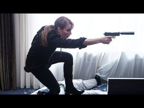Секретный агент - дублированный трейлер