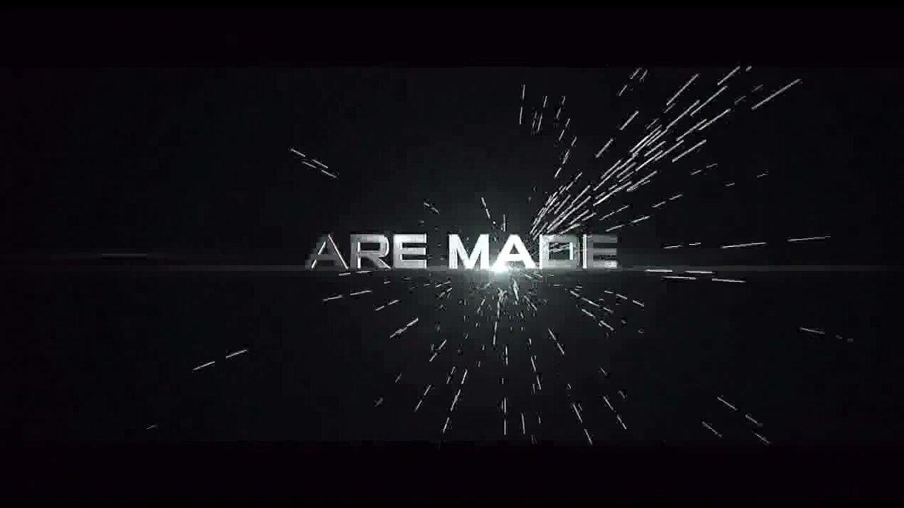 Первый мститель - тв ролик 2