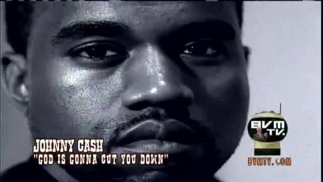 Железная хватка - саундтрек Johnny Cash