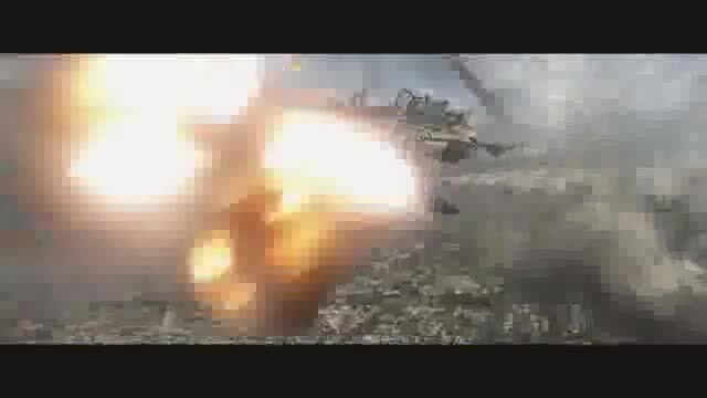 Скайлайн - ТВ ролик 2