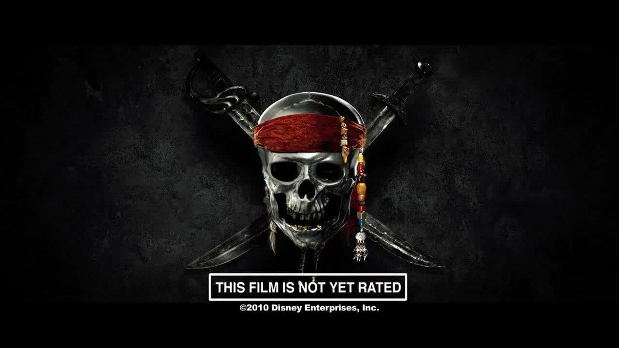 Пираты Карибского моря: На странных берегах - на съемках 3