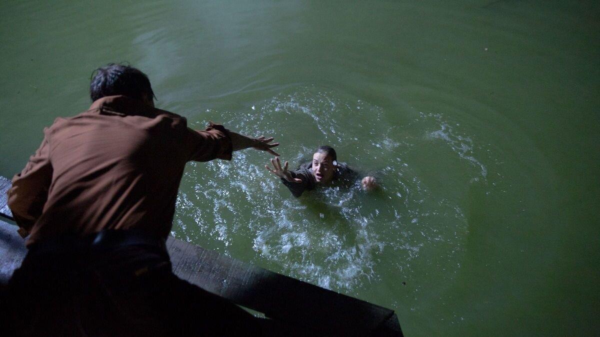 Русалка. Озеро мертвых - второй трейлер
