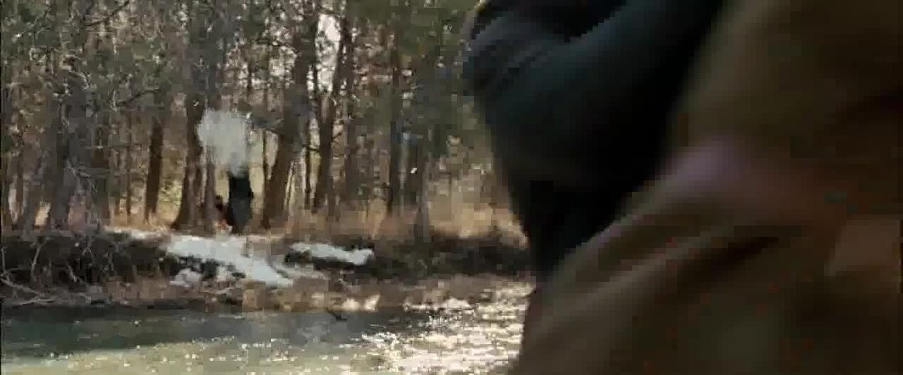 Железная хватка - ТВ ролик 1
