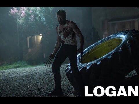 Логан - дублированный трейлер