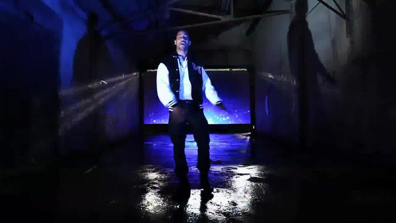 Большие Мамочки. Сын как отец - клип Brandon T.Jackson feat. One Chance T-Pain на песню Imma Do It Big