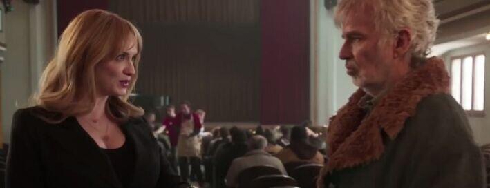 Плохой Санта 2 - трейлер без цензуры 2