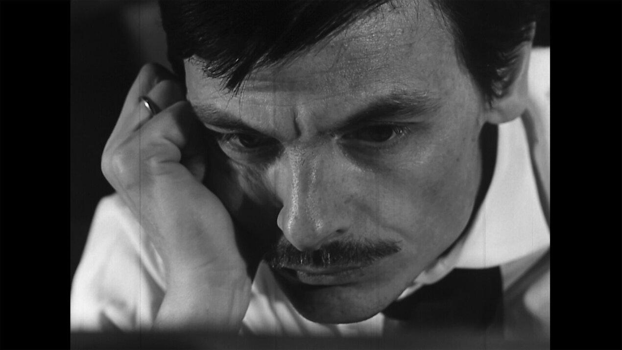 Андрей Тарковский. Кино как молитва - трейлер