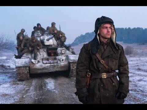 Т-34 - третий тизер