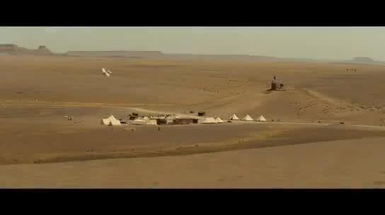 Последний полет - трейлер