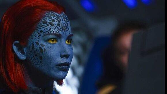 Люди Икс: Тёмный Феникс - дублированный трейлер