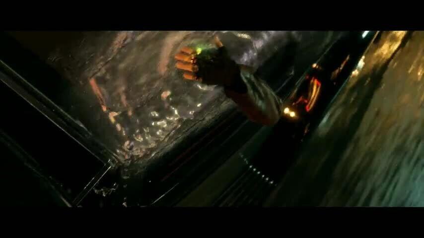 Ученик чародея - промо-ролик Добро против Зла