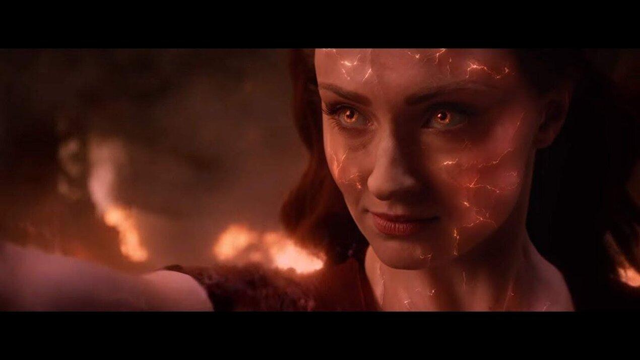 Люди Икс: Тёмный Феникс - final trailer