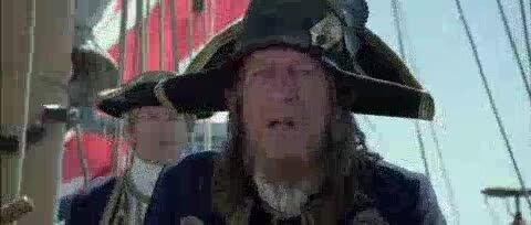 Пираты Карибского моря: На странных берегах - отрывок 4