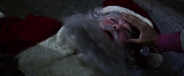 Убойное Рождество Гарольда и Кумара - тв ролик 6