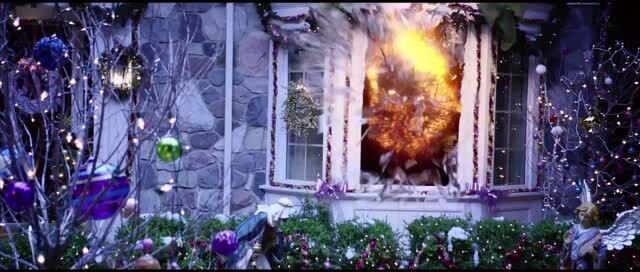 Убойное Рождество Гарольда и Кумара - тв ролик 8