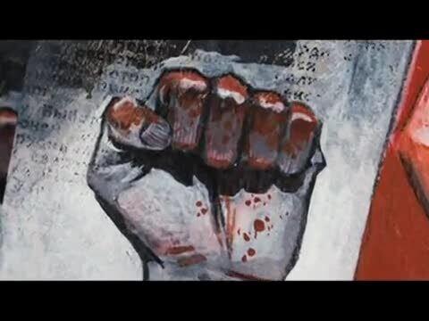 Игла Remix - трейлер