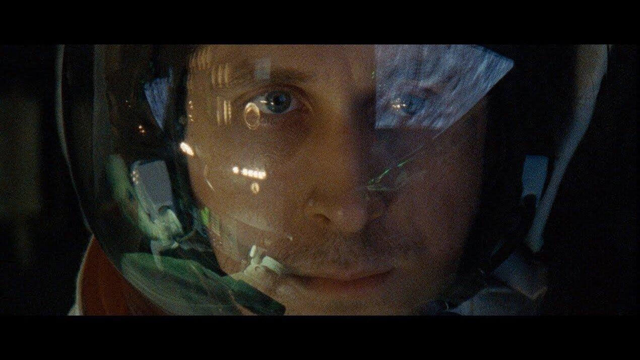 Человек на Луне - дублированный трейлер