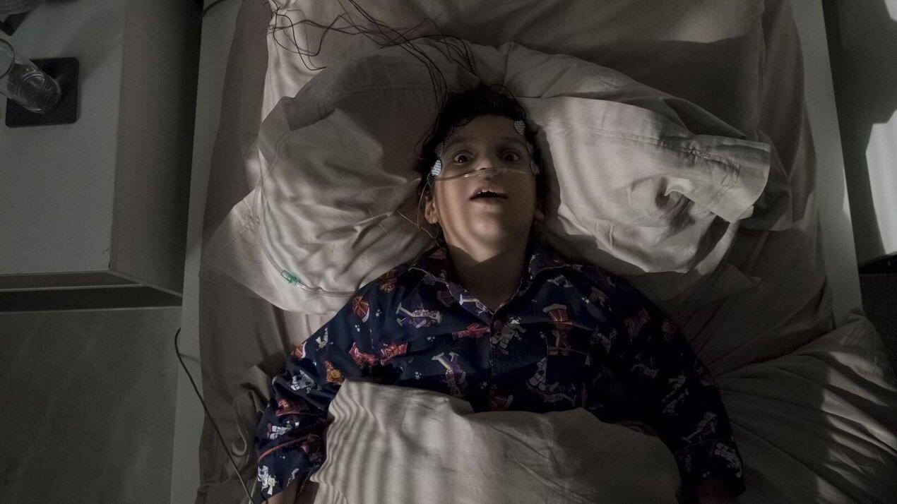 Сламбер: Лабиринты сна - дублированный трейлер