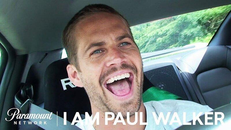 Я - Пол Уокер - trailer