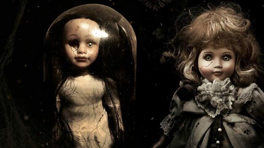 Страна призраков - trailer