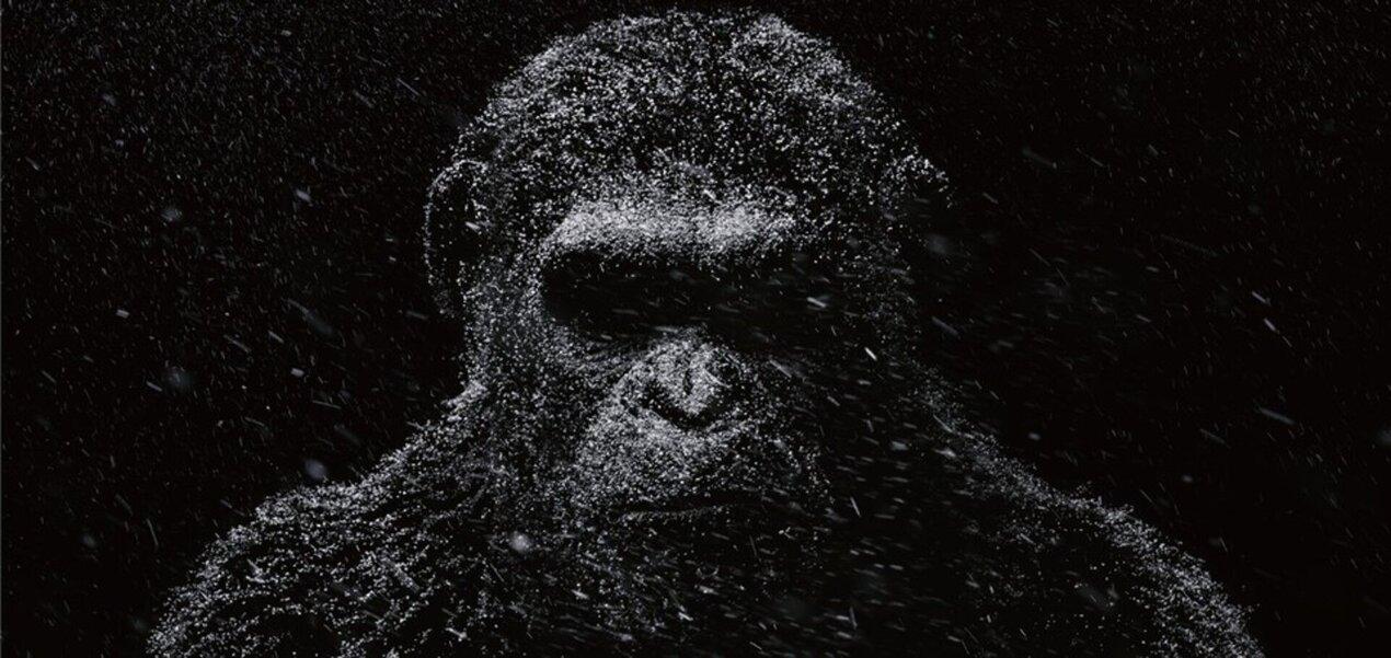 Планета обезьян: Война - дублированный трейлер
