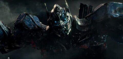 Трансформеры: Последний рыцарь - трейлер