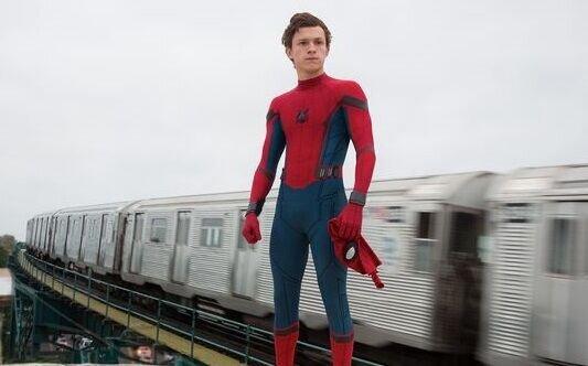 Человек-паук: Возвращение домой - трейлер