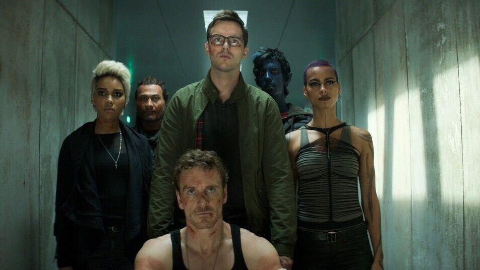 Люди Икс: Тёмный Феникс - второй дублированный трейлер