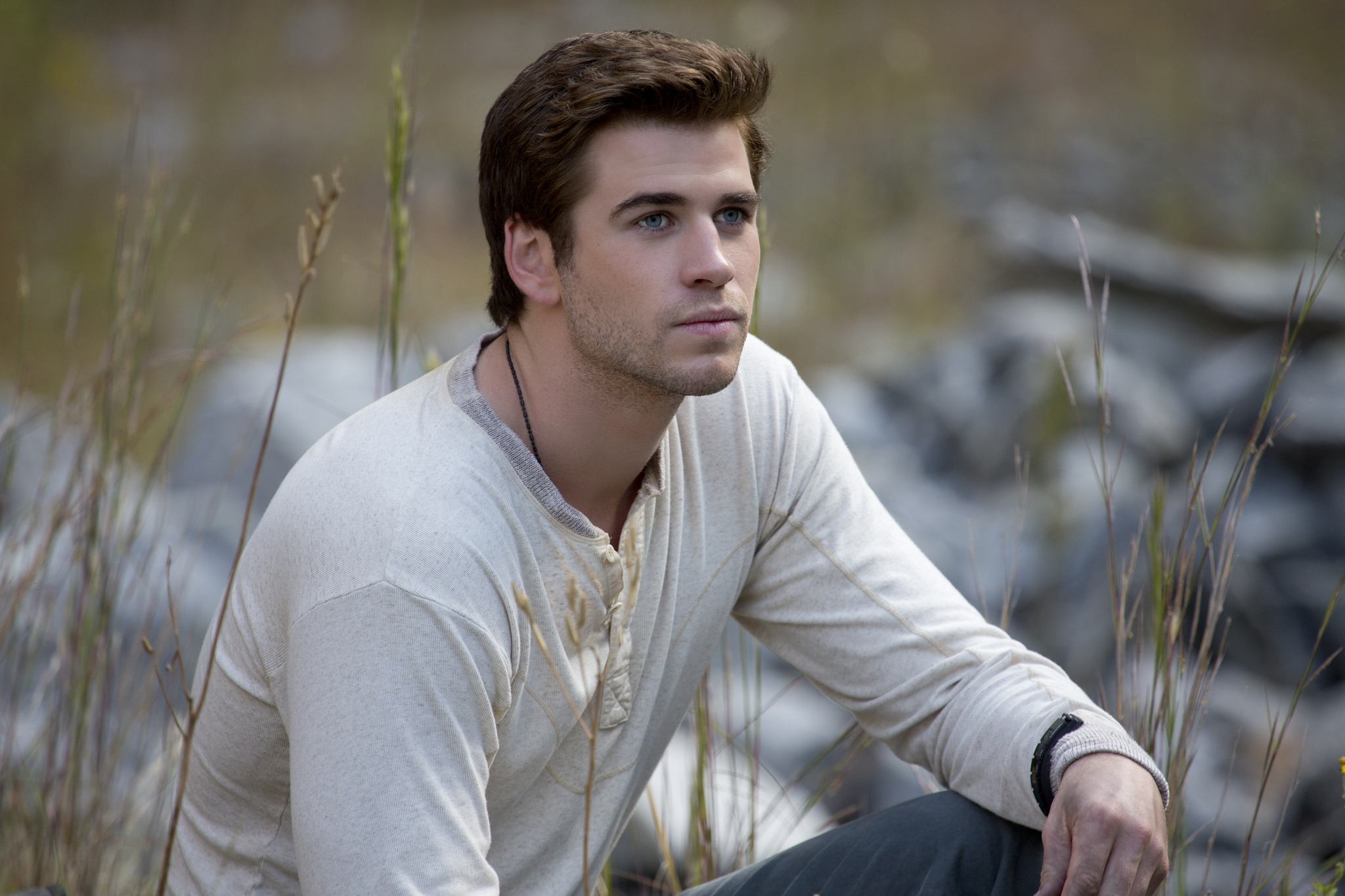 Liam Hemsworth Actor The Hunger Games Liam Hemsworth was born on January 13 1990 in Melbourne Australia and is the younger brother of actors Chris Hemsworth
