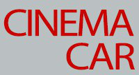 Cinema Car